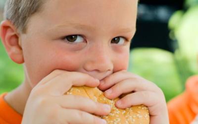 ADHD og undervægt