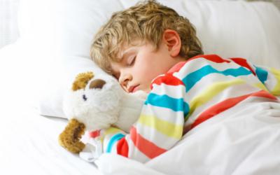Søvn og børn med diagnoser